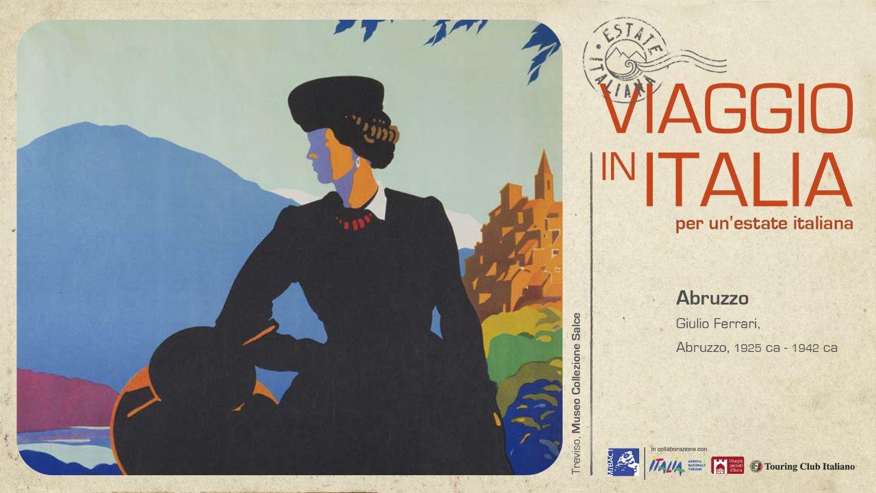 Abruzzo, 1925 ca - 1942 ca