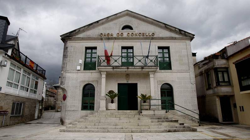 Ayuntamiento de Cerdedo
