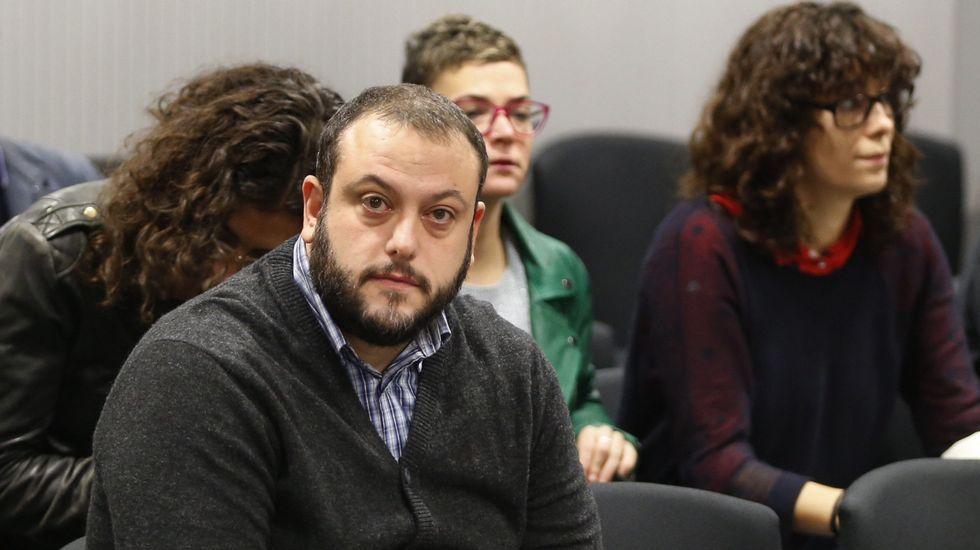 Zapata dice que usó el chiste sobre Irene Villa para debatir sobre los límites del humor