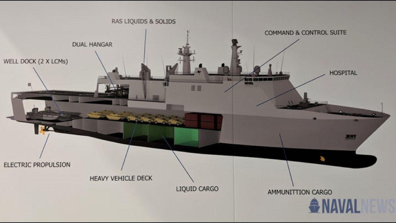 La industria auxiliar naval, lista para terminar los encargos de Barreras