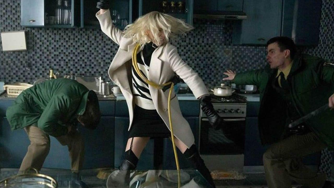Julia Roberts protagoniza un anuncio de Lancôme