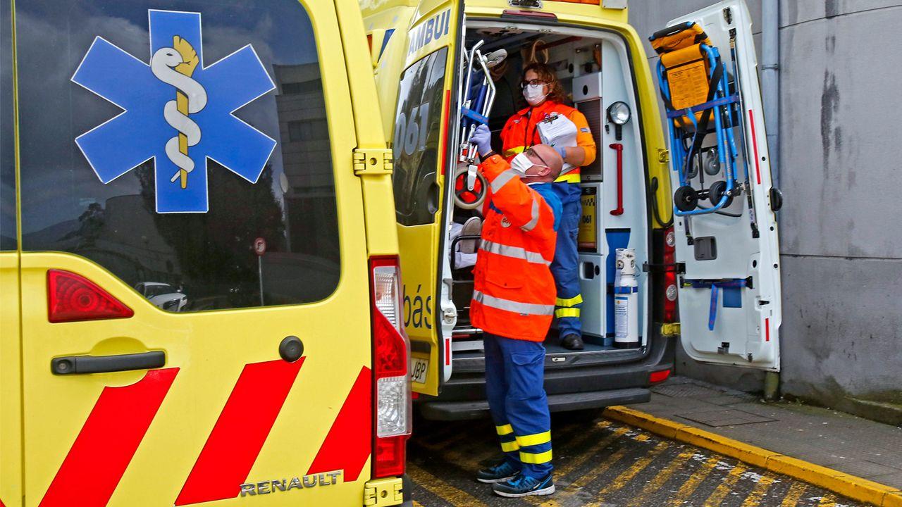 EN DIRECTO | La Comunidad de Madrid se prepara ante la amenaza del coronavirus.La ministra portavoz, junto al responsable de Sanidad, tras el Consejo de Ministros