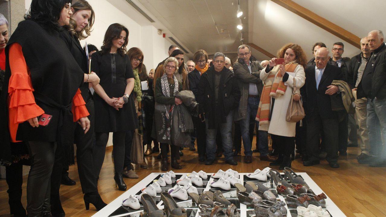 Galicia da otra oportunidad a Bautista.Zona metropolitana de Montevideo, donde residió en su día el corcubionés Claudio José Márquez