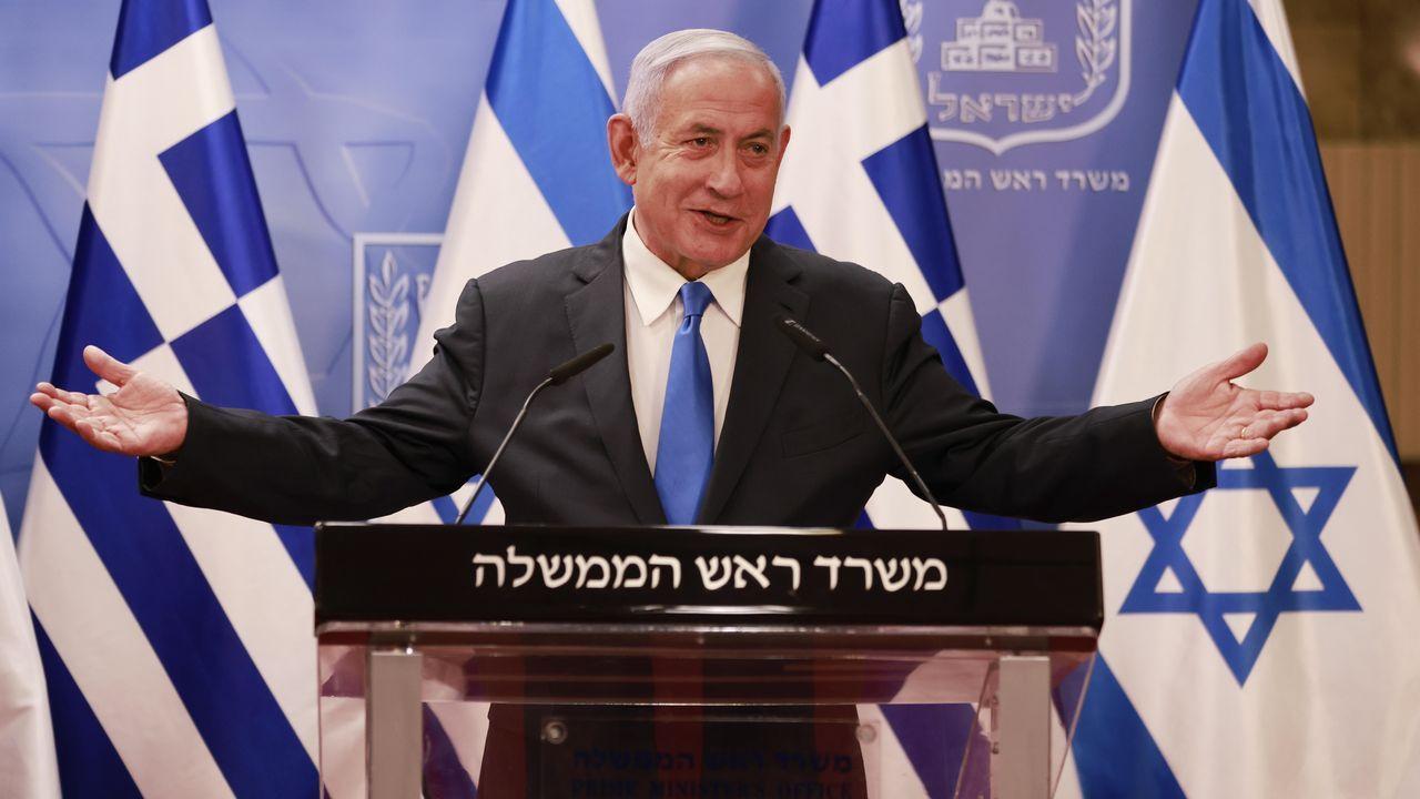 El escritor israelí David Grossman