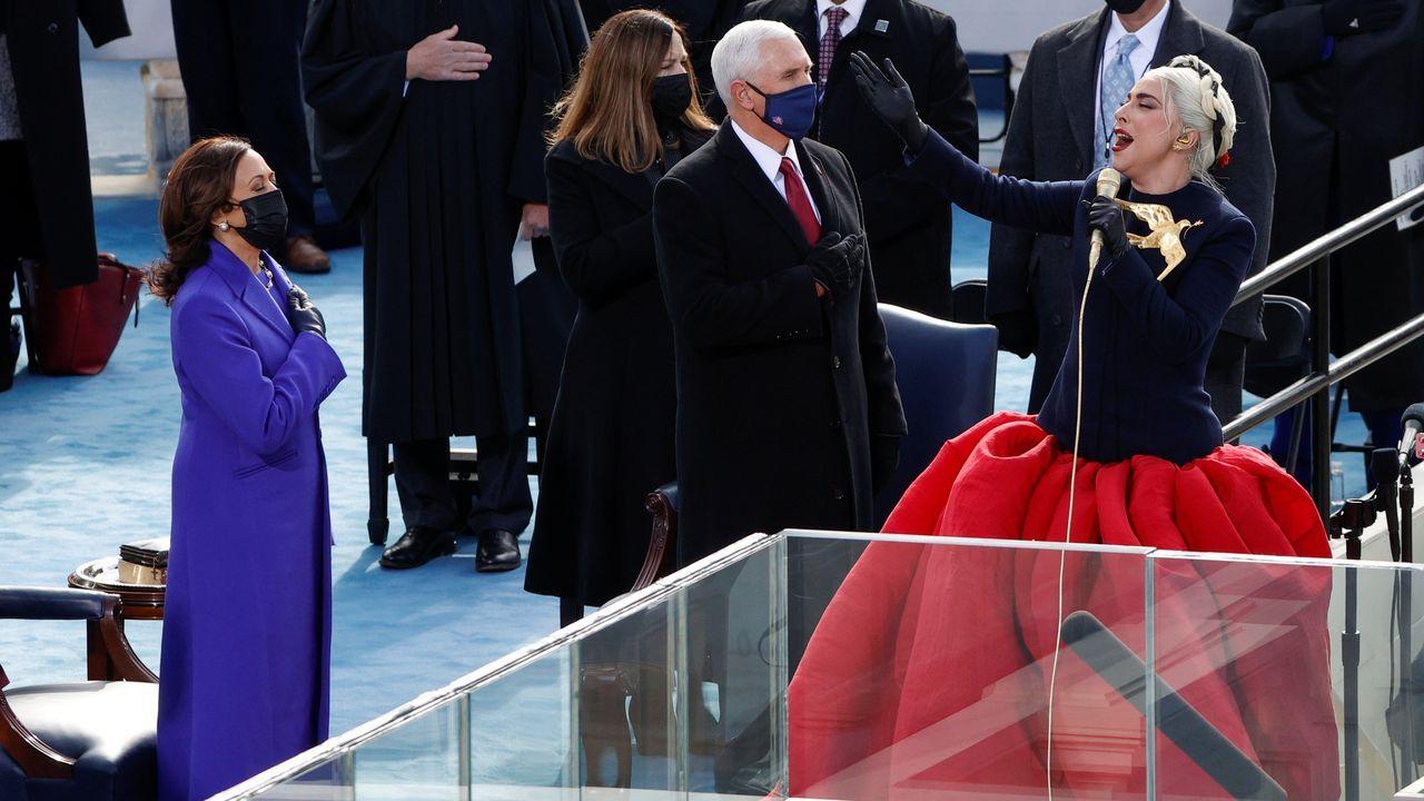 EN DIRECTO: Investidura histórica en Estados Unidos, Joe Biden jura su cargo