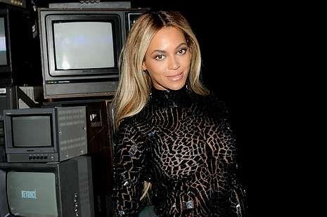 El nuevo disco de Beyoncé tiene 14 temas.