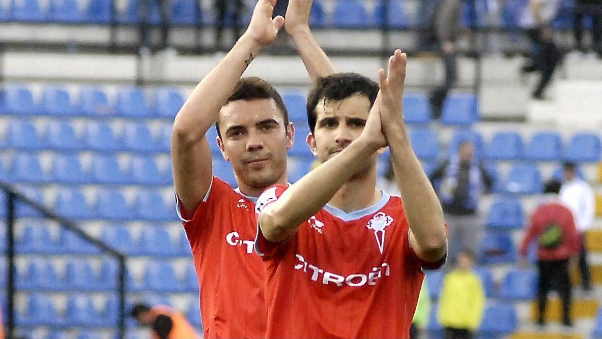 107 - Hércules-Celta (1-0) el 21 de abril del 2012