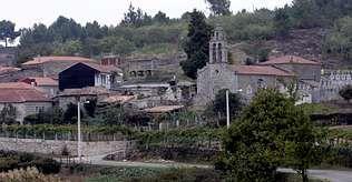 San Andrés de Zarracós