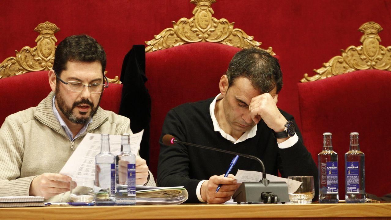 En directo, el caso de la Manada en el Supremo.La candidata de Vox a la Comunidad de Madrid, Rocío Monasterio, dio 15 días a Ignacio Aguado (Cs) para que se sume al pacto con el PP, pero los de Rivera mantienen que no gobernarán con los ultras
