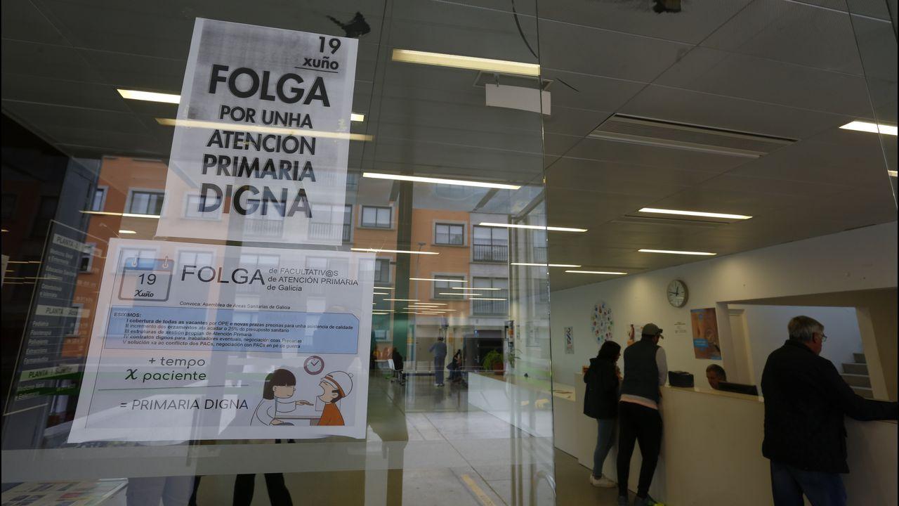 Amaia se mete en el bolsillo a PortAmérica