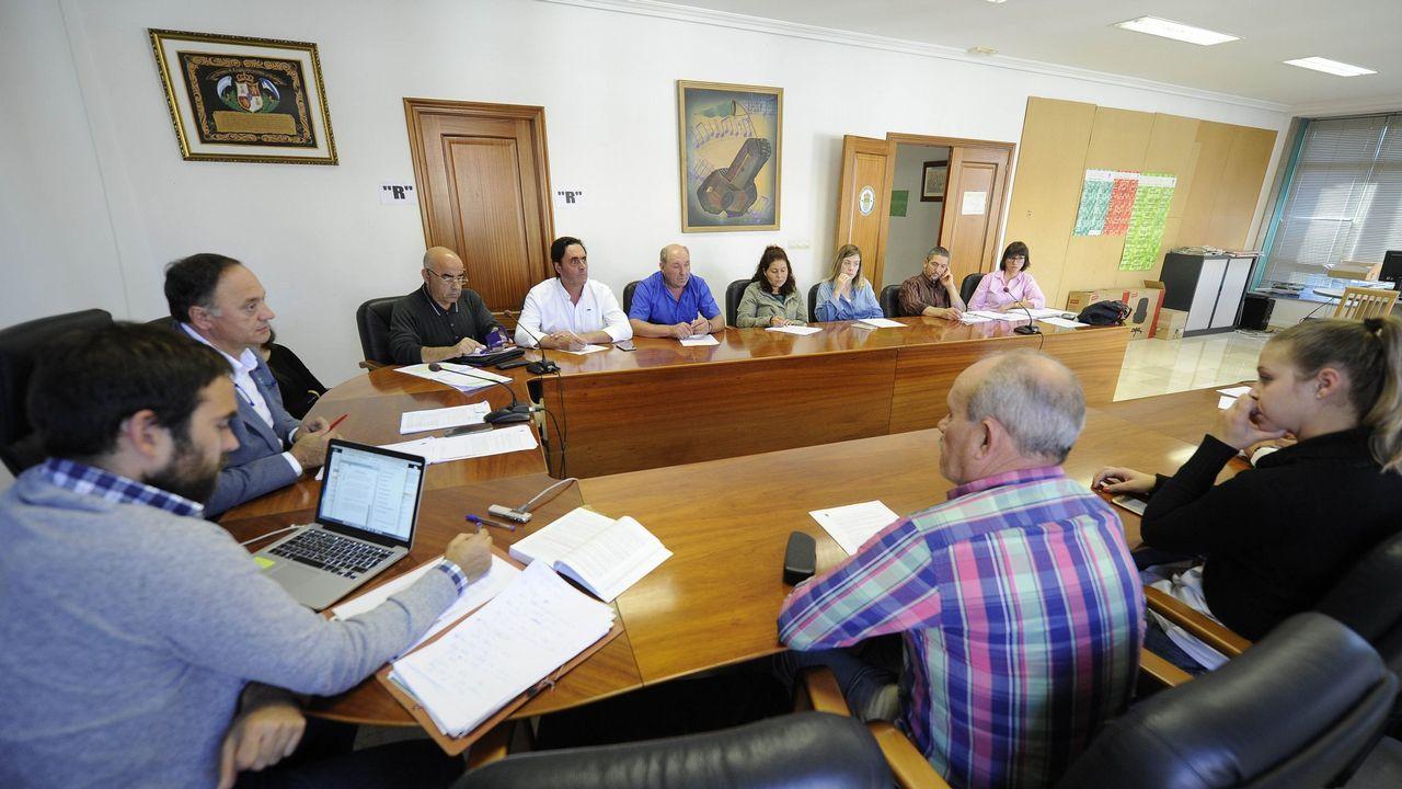 El consejo de ministros del viernes dio luz verde al uso del superávit de las comunidades pero hay debate sobre qué tipo de actuaciones se podrán financiar