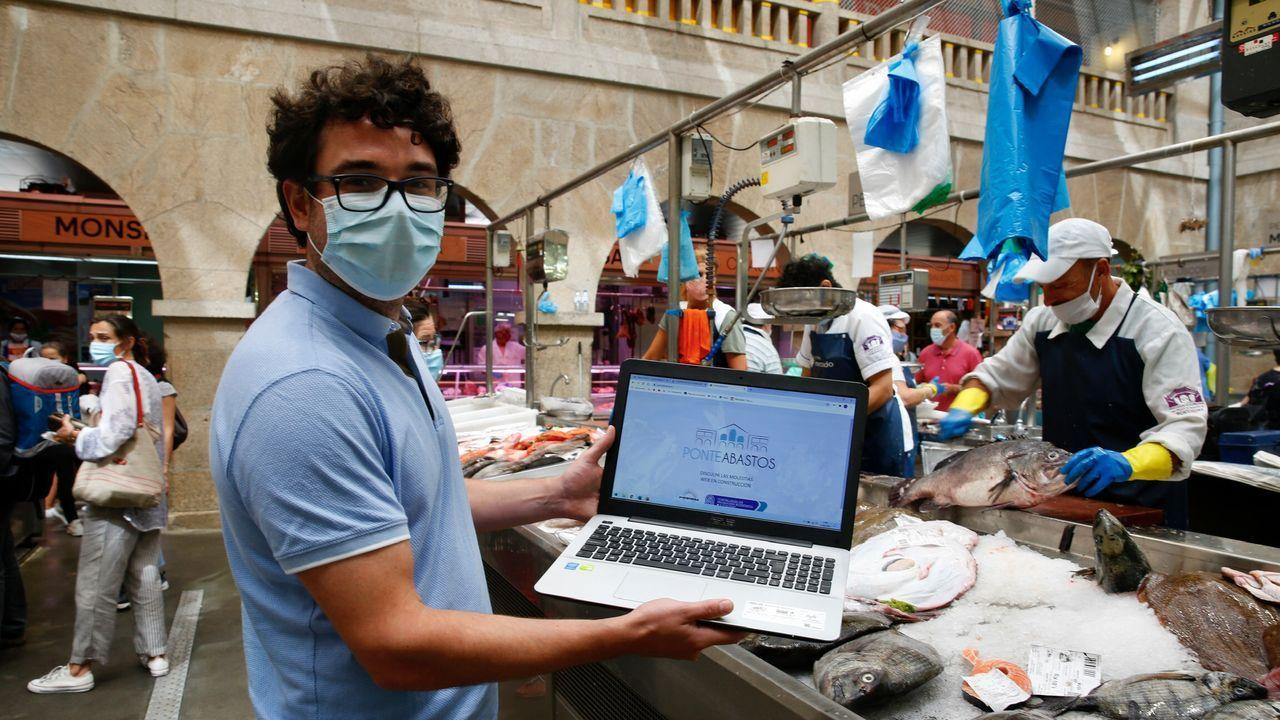 Trailer del documental de Fernando Alonso.El logo de Amazon en la sede de la compañía en Bengaluru, India