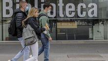 Galicia empezará a vacunar a gallegos de entre 50 y 55 años la semana que viene