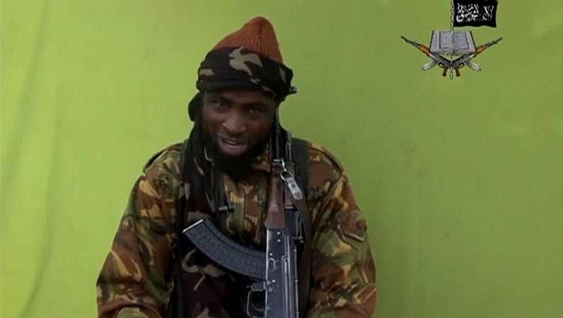 El primer español enfermo de ébola.El líder de Boko Haram