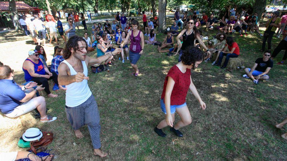 El Festival Agrogay de A Ulloa, un ejemplo de diversidad