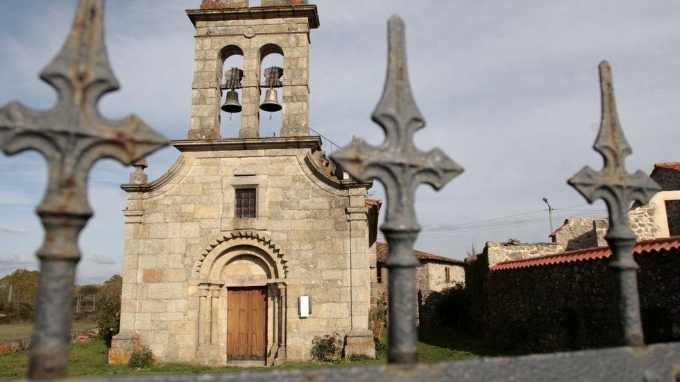 A Coruña se llama Ardora en la televisión.Imagen de archivo de  mejoras realizadas en el polideportivo
