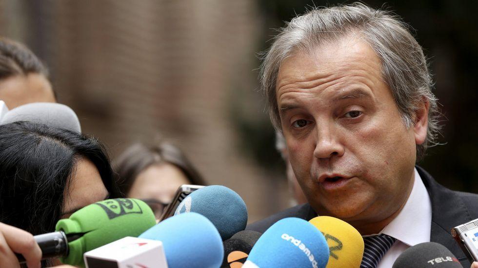 Luis Pineda, en una imagen de archivo