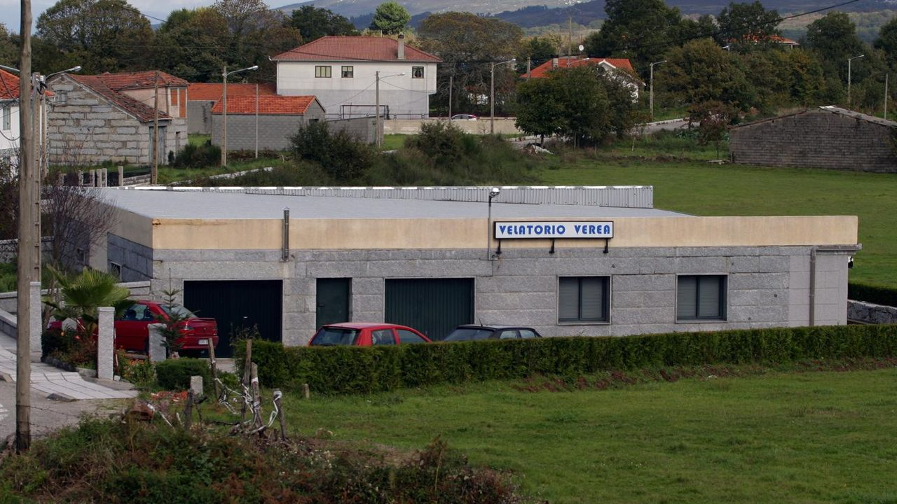 Todos los concellos de Ourense tienen cierre perimetral, y está cerrada la frontera con Portugal salvo para causas justificadas