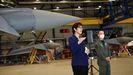 La ministra alemana de Defensa, Annegret Kramp-Karrenbauer, en una imagen de archivo