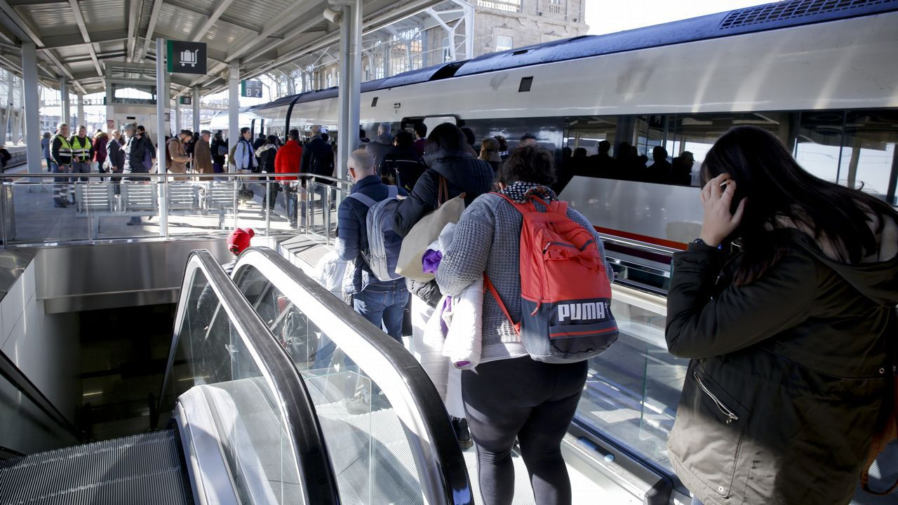 La estación se asoma con frío al siglo XXI