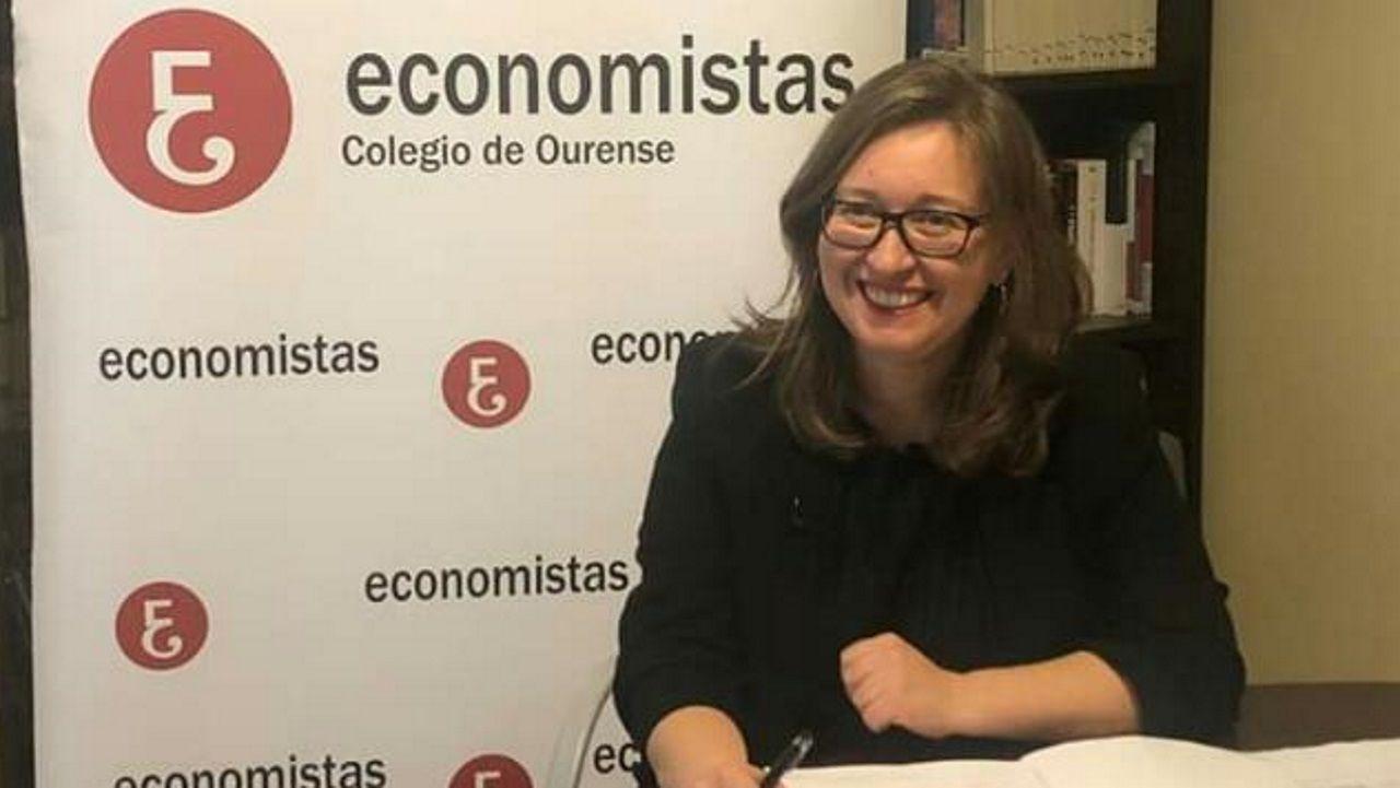 María del Carmen Sampayo