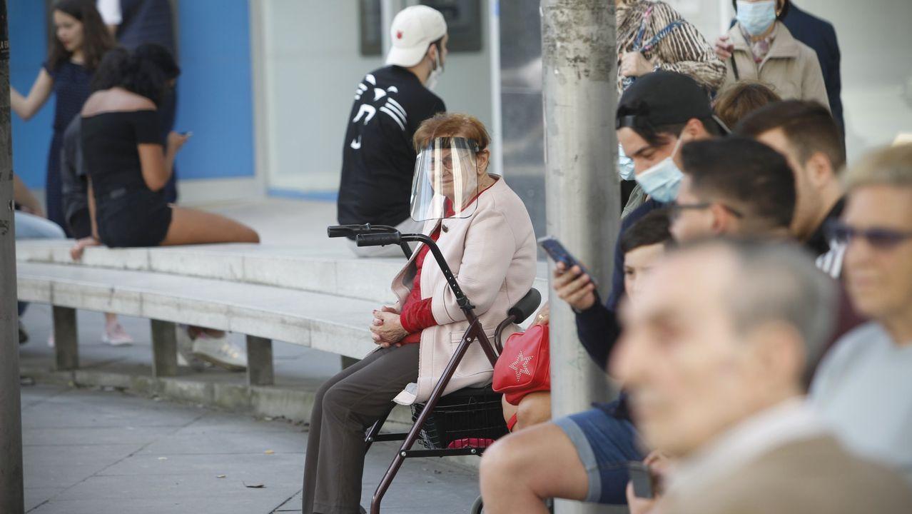 Turistas en Piazza Navona
