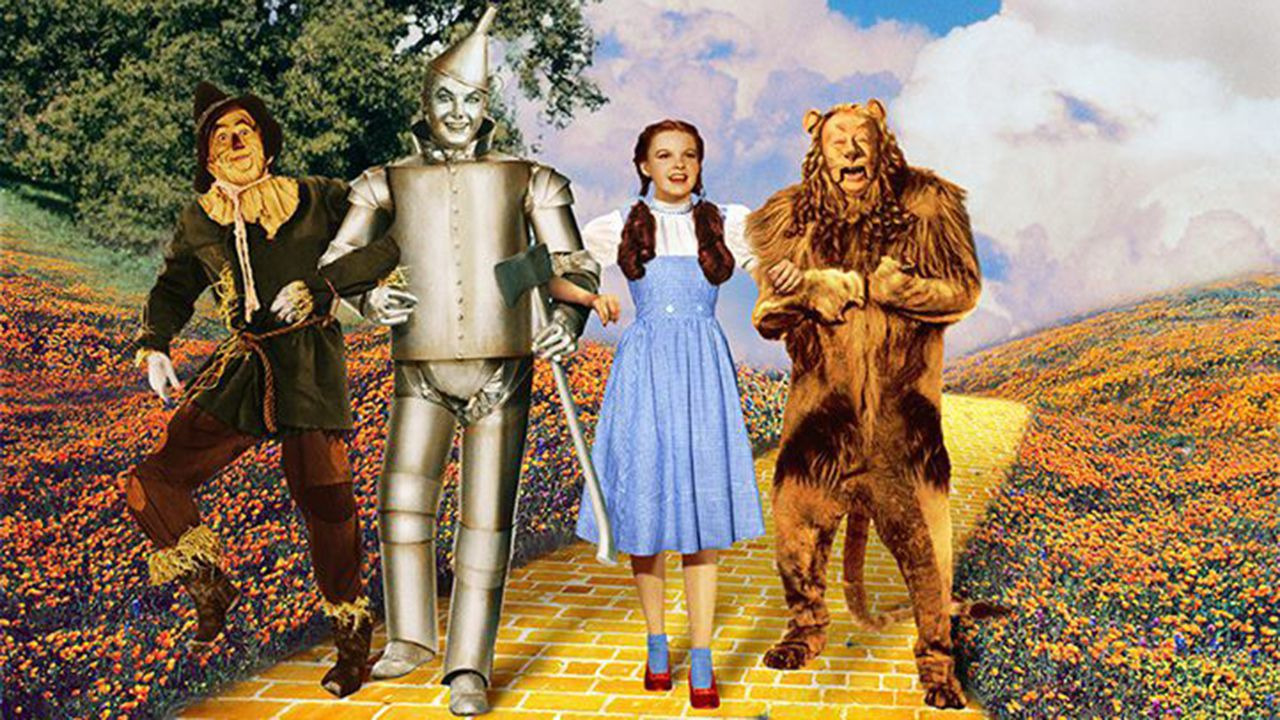 Cine de oscar, gratis en Oviedo.Cartel de Mago de Oz