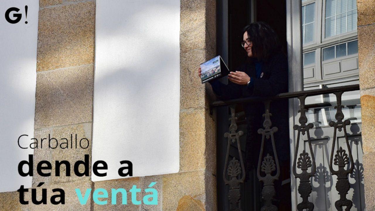 Este complejo turístico ubicado en la parroquia de Bértoa, en Carballo, consta de dos edificios, uno del siglo XVIII y otro construido en el año 2000. El complejo incluye habitaciones especiales con mobiliario Alfonsino encerado, del siglo XVIII, además de un spa y una finca con hórreo. El propietario lo vende todo por 1.200.000 euros