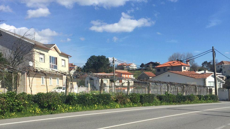 La Brilat y la Guardia Civil honran el 210 aniversario de la Batalla del Verdugo en PonteCaldelas