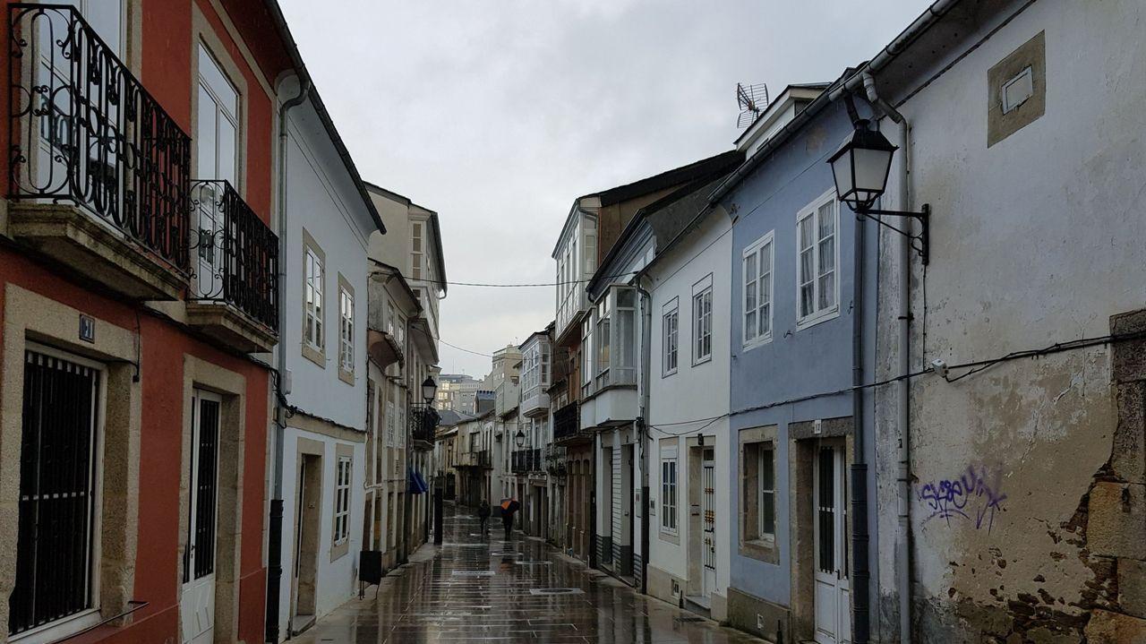 Vilalba, abonada a los premios.«Fariña» llega el viernes y el sábado al auditorio Gustavo Freire