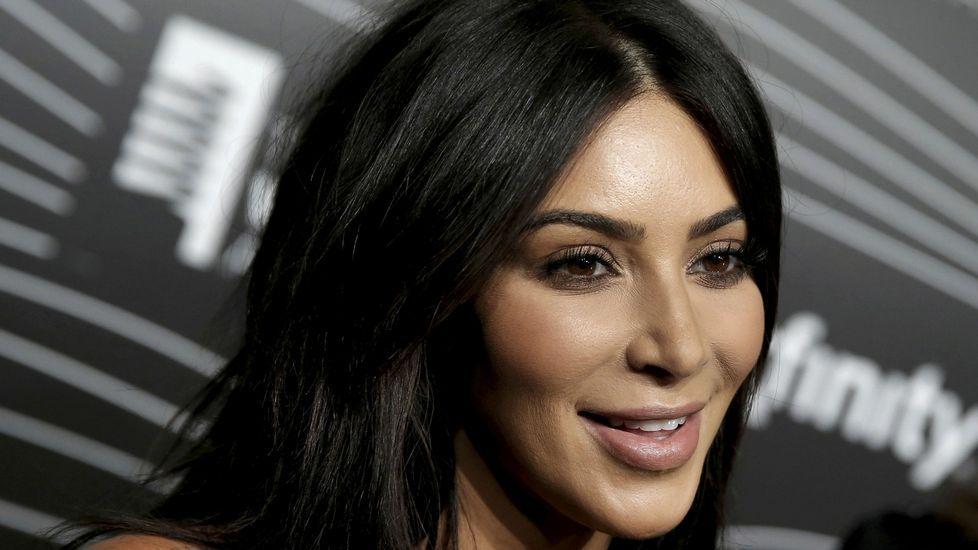 El chófer de Kim Kardashian es uno de los 17 detenidos por el robo de París