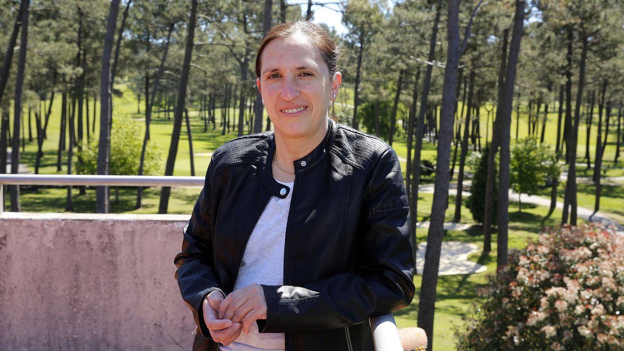 En Vilanova se hizo este jueves un cribado para vecinos de 50 a 64 años. Entre el viernes y el domingo se hará otro en Vilagarcía para residentes de 30 a 49 años