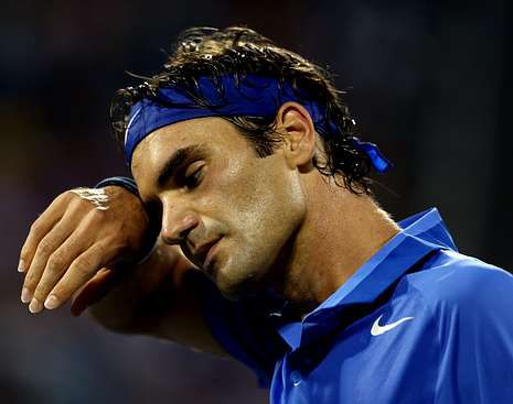 Federer tiene tres meses para asegurar su presencia en la Copa de Maestros.