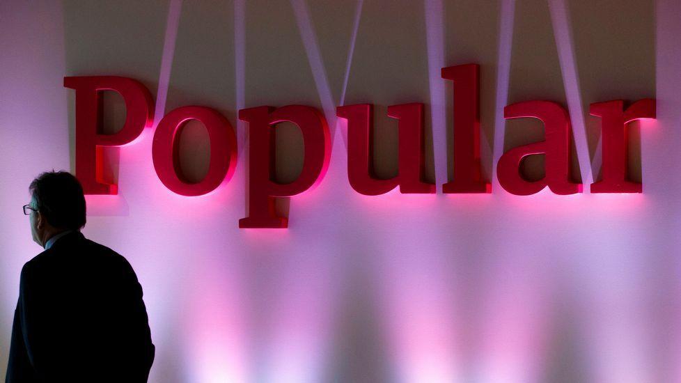 Las empresas catalanas pendientes del Parlament.Banco Popular