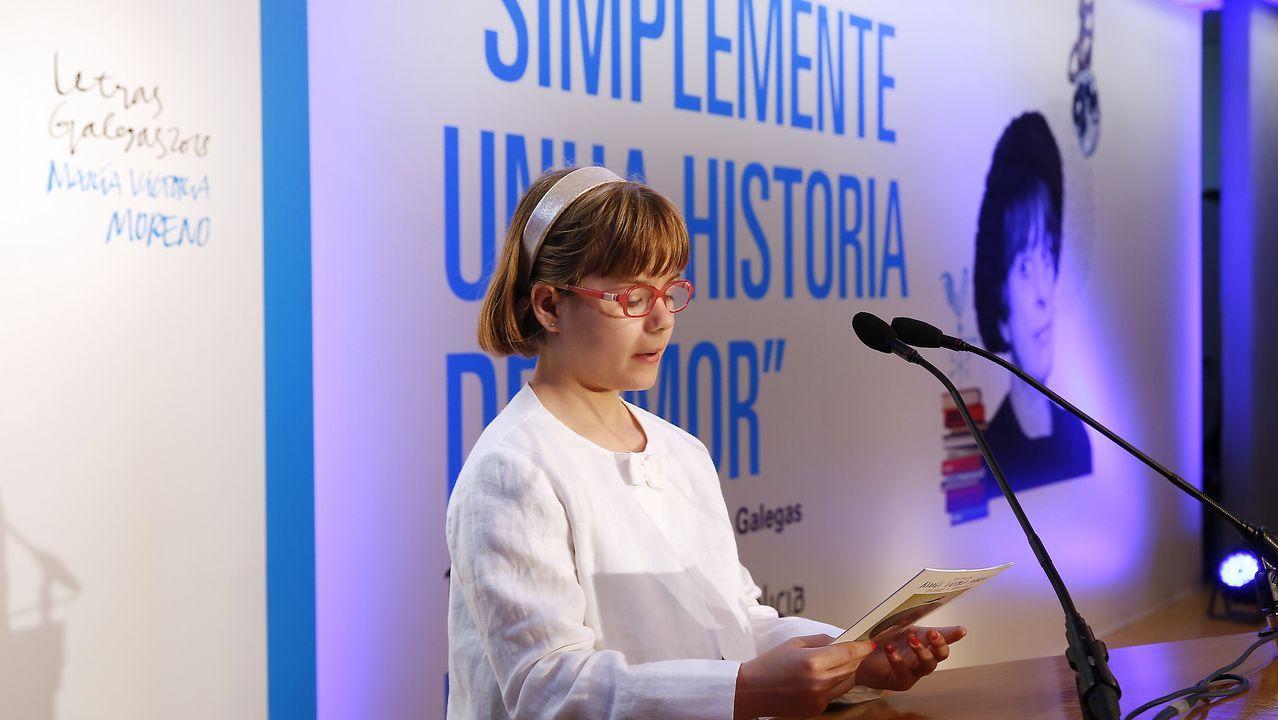 Pontevedra acolle os actos centrais do día das Letras Galegas
