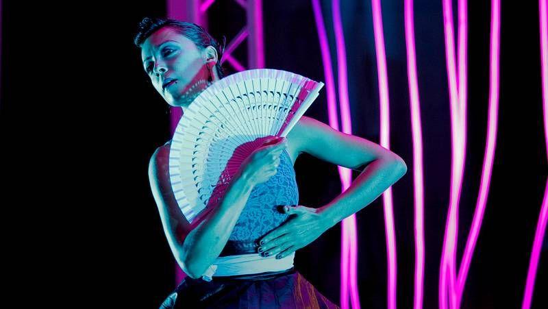 El Gaiás, un tablao flamenco