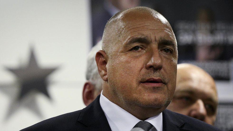 ¿Sabes qué país de Europa es más permisivo con el alcohol?.El primer ministro búlgaro Boiko Borisov