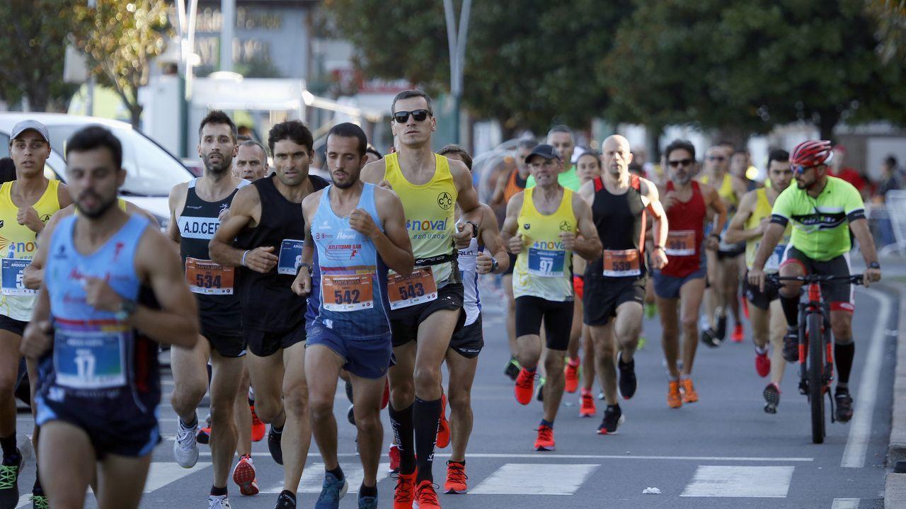 Búscate en la carrera Coruña10