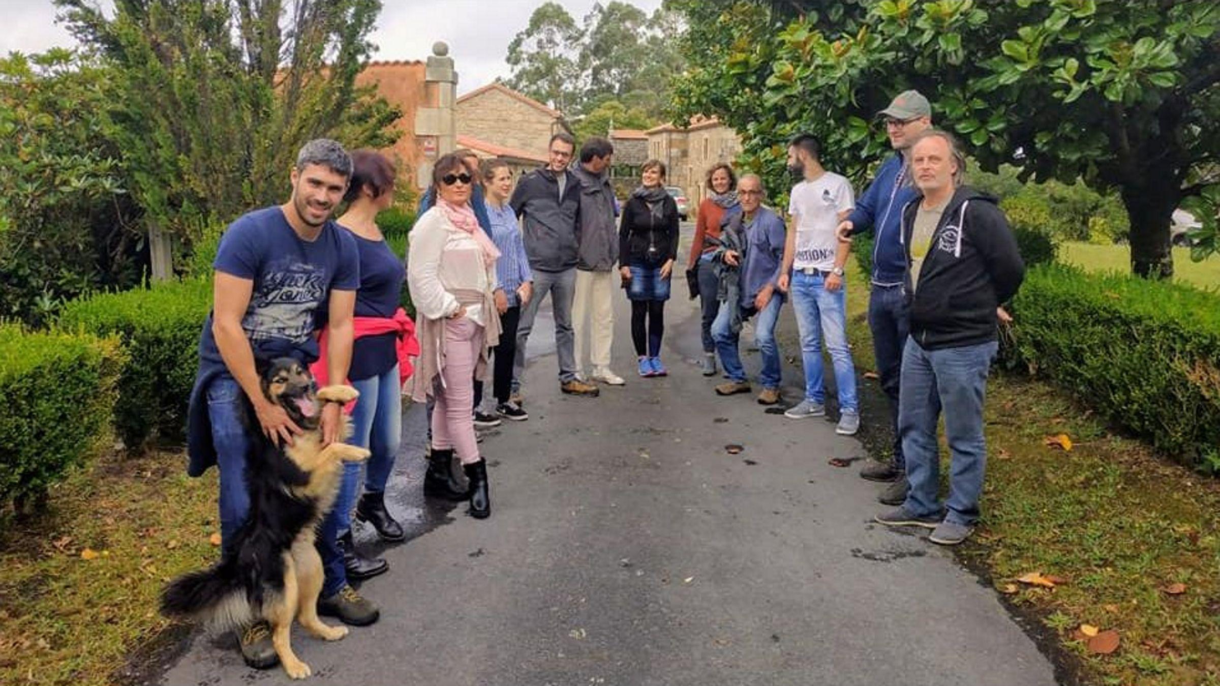 Herralde acaba de participar en las Conversaciones de Formentor, celebradas en el municipio mallorquín de Pollensa