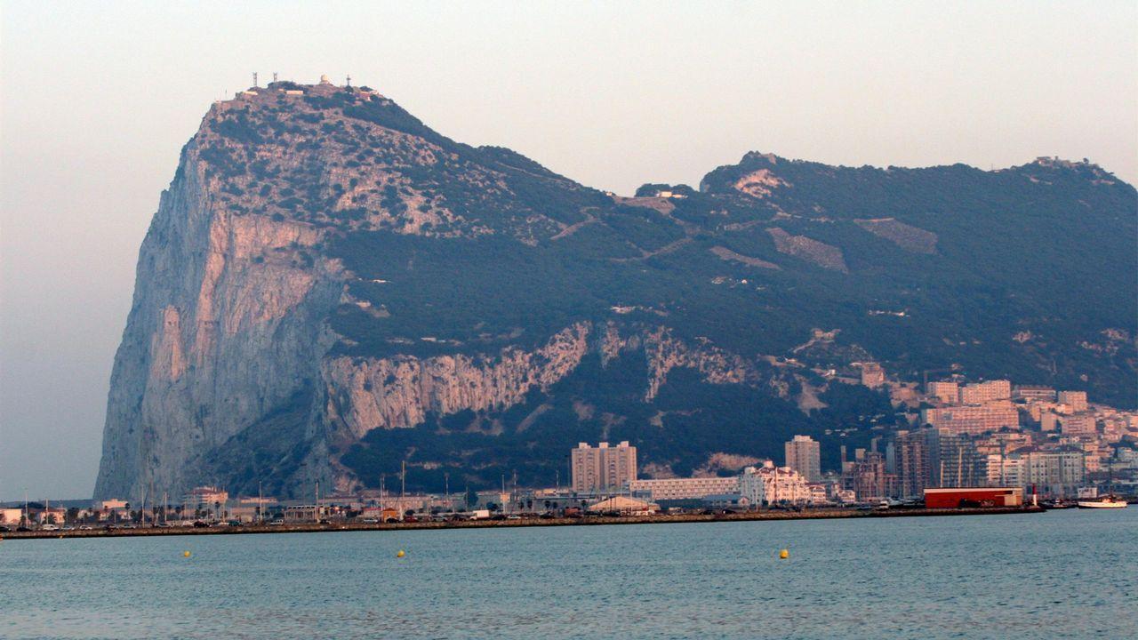 España ha hecho que se incorpore la reclamación sobre la soberanía de Gibraltar en el acuerdo de la UE sobre visados a británicos