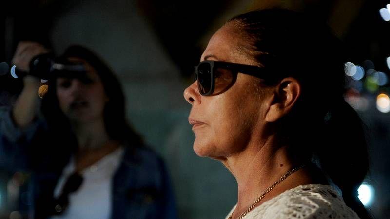Tiene 72 horas para entrar en la cárcel.Expectación a las puertas de la cárcel de Alcalá Guadaíra.