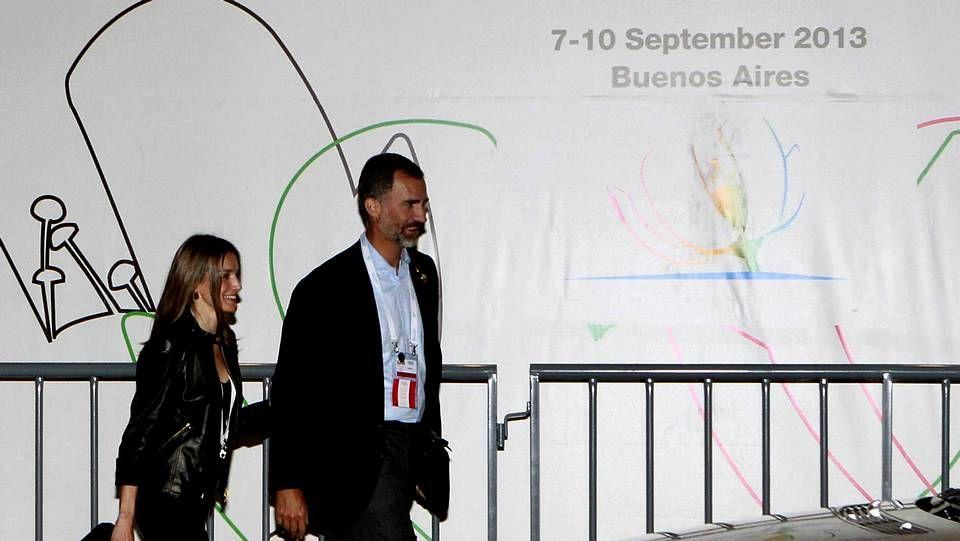 Madrid 2020: Alejandro Blanco: «Nos hemos dejado la vida».La delegación española comenzará a presentar su candidatura a las cinco de la tarde, hora peninsular.