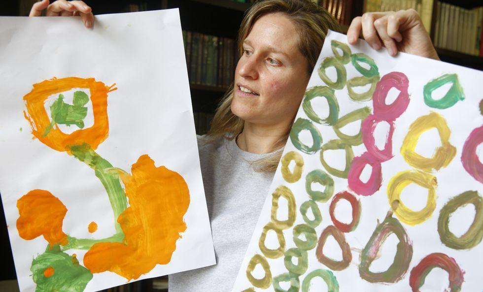 Marta Guirado es arquitecta y antropóloga y estudia Pedagogía
