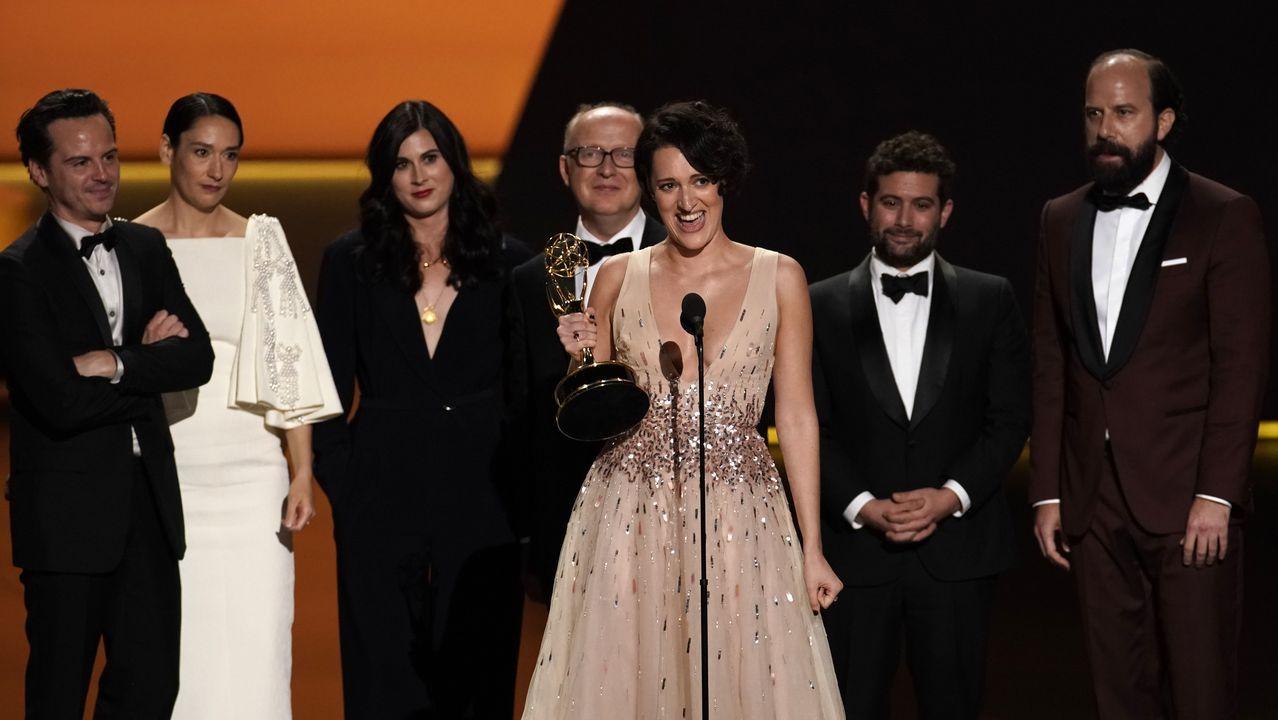 Gala de los Emmy 2019.El programa de ocio juvenil concentra 129 nuevas actividades de ocio este cuatrimestre