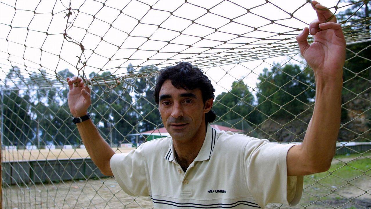 Flaco Gil (1991-1996)