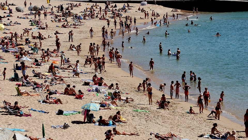 Ferrol.Playa de A Illa da Laxe (Pobra do Caramiñal).