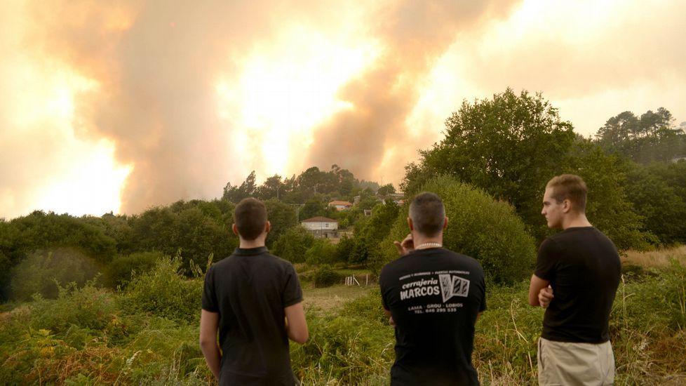 Semana negra en Ourense