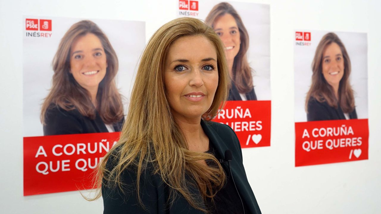 Diana Sobral (PSOE)