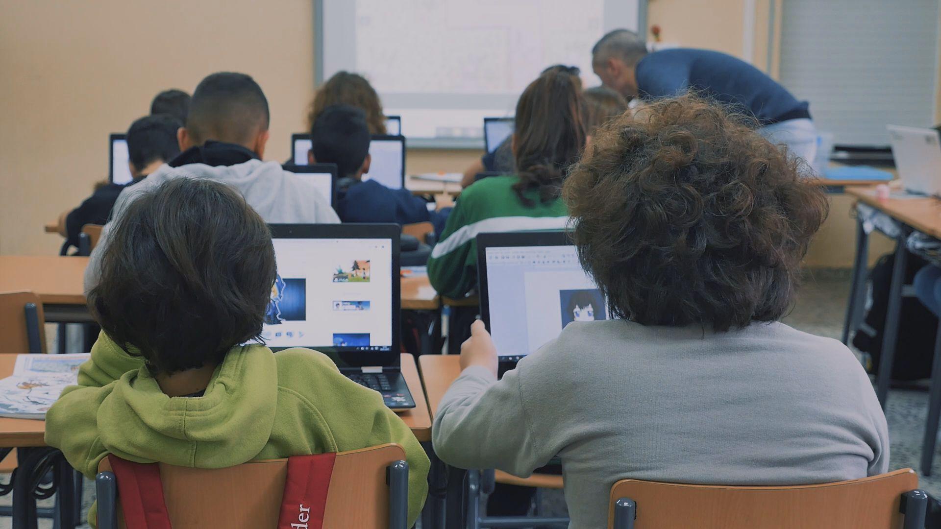 La gamificación es una de las herramientas utilizadas para interesar a los alumnos en el aprendizaje