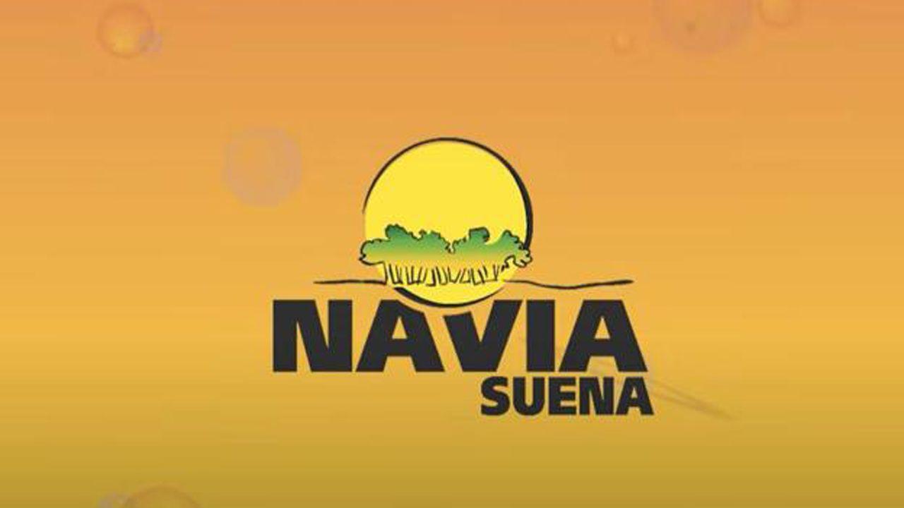 Cartel de Navia Suena